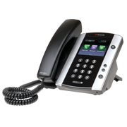 HOSTED BUSINESS PHONES